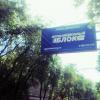 Реклама «Оппозиционного блока» беспрепятственно висит на территории контролируемой боевиками (ФОТО)