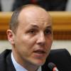 Парубий рассказал, почему за все время конфликта на Донбассе не вводилось военное положение