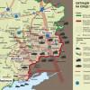 Террористы могут подорвать работу ГТС Украины (ИНФОГРАФИКА)