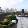 В Киеве открыли памятный знак Героям Небесной Сотни (ФОТО)