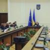 На повестке дня у Кабмина два вопроса: поставка газа и отопительный сезон в Украине