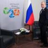 Путин все-таки сбежал с G20