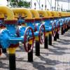 Украина вышла на рекордные объемы поставок газа из Словакии