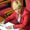 В Раду внесен проект постановления об увольнении Гонтаревой