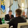 Порошенко назвал условия принятия нового закона об «особом статусе» части Донбасса
