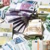 Курс евро в России впервые превысил 58 рублей