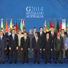 Украина будет главным вопросом на G20