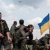 В Украине число официальных участников АТО приблизилось к четырем тысячам