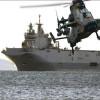 Морпехи РФ взяли под охрану «Мистраль», — российские СМИ