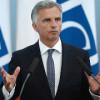 Глава ОБСЕ: Украинский кризис — самый тяжелый со времен холодной войны 1