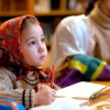 Террористы ЛНР заставляют школьников изучать православие