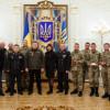 Белорус из «Азова» получил гражданство Украины – Порошенко (ФОТО)
