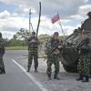 Россиян не допустят к патрулированию украинской территории — Турчинов