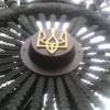 С ворот Кабмина наконец сняли серп и молот (ФОТО)