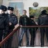 В Санкт-Петербурге полиция задержала скандалиста Панина (ВИДЕО)