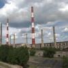 Боевики обстреляли Луганскую ТЭС. Большая часть области осталась без электричества