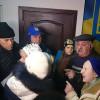 В Одессе суд по трагедии 2 мая перерос в драку (ФОТО+ВИДЕО)