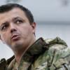 Боец батальона «Донбасс» сравнил Семенченко с Каддафи и обвинил в бессмысленных потерях