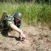 Допрос российского добровольца: Насмотрелся пропаганды (ВИДЕО)