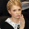 Тимошенко призвала Савченко прекратить голодовку