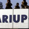 Под Мариуполем идут ожесточенные бои: есть жертвы