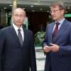 Путин решил сменить Медведева на Грефа?