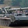 «Иногда российских танкистов постигает неудача» — что остается от бронированной машины после «Пиона» (ФОТО)