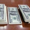 Долар перевалив за 27 гривень, а евро – за 31