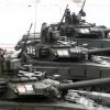 Россия с Алжиром заключили крупнейший контракт на экспорт танков