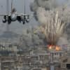 По исламистам в Ираке и Сирии нанесен новый авиаудар