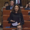 Ярема: Выступление Левочкиной в ПАСЕ изучит СБУ