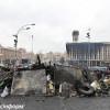 За избиение участников Евромайдана осуждены только два человека