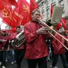 Суд отказал КПУ в приостановке дела о запрете партии