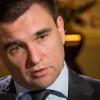 Глава МИД Украины и генсек ООН обсудили миротворческую миссию на Донбассе
