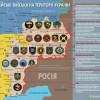 Какие подразделения российских войск находятся на Донбассе (ИНФОГРАФИКА)