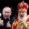Церковная госизмена? Руководство УПЦ МП признало Крым территорией РФ (ВИДЕО)
