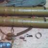 В Хмельницком на вокзале торговали оружием (ФОТО)