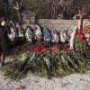 Опубликованы снимки могилы Януковича-мл в Севастополе — без фото и имени (ФОТО)
