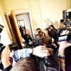 Рада запретила Мельничуку участвовать в 5 пленарных заседаниях из-за драки с Ляшко