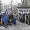 Порошенко подписал закон, увеличивающий численность армии до 250 тысяч человек