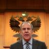 Лавров: Россия «нарастит» потенциап ОБСЕ на Донбассе своими военнослужащими