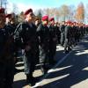 Сегодня Украина впервые отмечает День Национальной гвардии