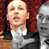Источник в спецслужбах: ФСБ России планировала похитить Парубия и Пашинского