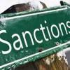 Украина сделала шаг к новым санкциям против России