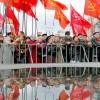 Украина завершает постсоветскую эпоху