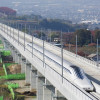 Японский поезд установил рекорд скорости в 590 км/ч (ВИДЕО)