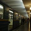 Поезда киевского метро начнут ездить быстрее