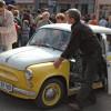 Украинцы перестали покупать автомобили