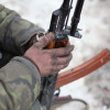 Парламент признал бойцов добровольческих батальонов участниками боевых действий