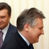 Янукович врал Квасьневскому, что стал миллионером, выиграв в покер (ВИДЕО)